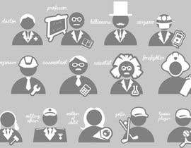 #12 cho Design some Icons for a board game bởi Ruxi91