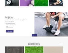 #44 cho Design a website for Nü-step Resurfacing Inc. bởi syrwebdevelopmen