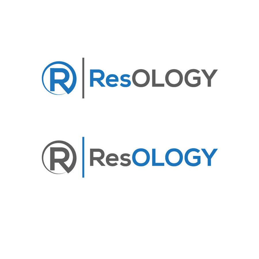 Penyertaan Peraduan #16 untuk Resology Combination Logo