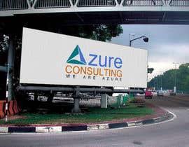 #32 untuk Design a Logo for Azure Consulting oleh MihaiR24