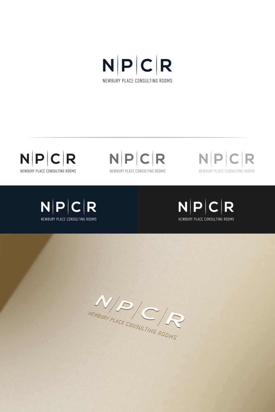 Konkurrenceindlæg #                                        19                                      for                                         NPC Rooms Logo
