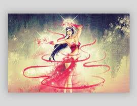 #18 untuk Concept art for a Chinese fantasy novel oleh adahertmann