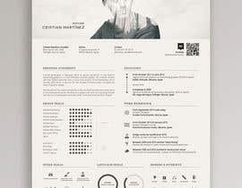 #10 dla Make a resume CV przez Tarekmedhat36