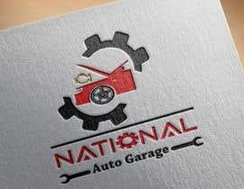 bojan1337 tarafından Design a automobile workshop logo için no 25