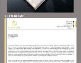 #157 for Design Business Cards and Letterhead af mukter728