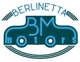 """#37 for Car sales firm logo under the name of """"BERLİNETTA MOTORS"""" by umairimtiz16"""