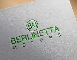 """#29 for Car sales firm logo under the name of """"BERLİNETTA MOTORS"""" by kazisydulislambd"""