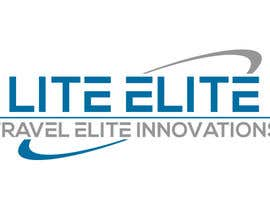 "#14 untuk Product is a Travel Mirror. Logo needs to have the product name and company name.   Product Name: ""Lite Elite"". The company name is ""Travel Elite Innovations"" oleh KUZIman"