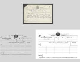 #2 para re-create document without handwritten text. por danicrisan