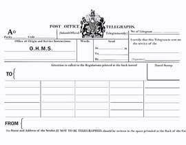 #6 para re-create document without handwritten text. por TimonFrank