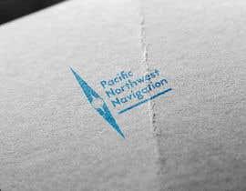 #242 for Design a company logo for Pacific Northwest Navigation af filipbrdjovic2