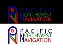 #249 for Design a company logo for Pacific Northwest Navigation af joepic