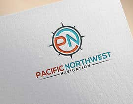 #238 for Design a company logo for Pacific Northwest Navigation af graphtheory22