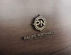 #240 for Design a company logo for Pacific Northwest Navigation af graphtheory22