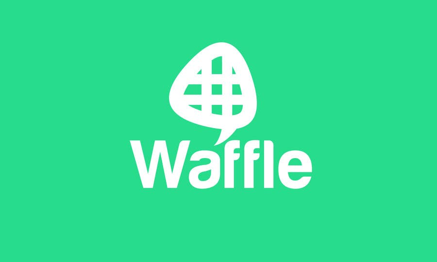 Contest Entry #                                        824                                      for                                         Waffle App Logo