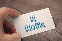 Graphic Design Entri Peraduan #243 for Waffle App Logo