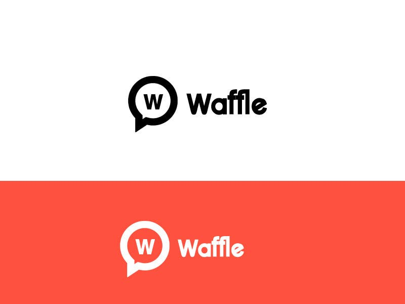 Waffle App Logo | Freelancer