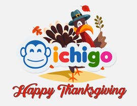 #14 untuk add a quick 'Thanksgiving' theme to our logo oleh hemabajaj891