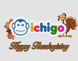#17 untuk add a quick 'Thanksgiving' theme to our logo oleh hemabajaj891