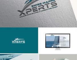 #805 para Design new company name with logo por LeanaDesign