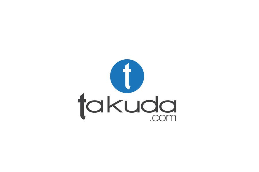 #1025 for Logo Design for Takuda.com by Hasanath