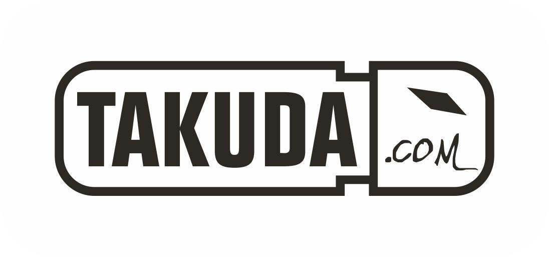 #119 for Logo Design for Takuda.com by murraysmart