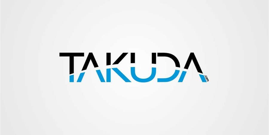 #673 for Logo Design for Takuda.com by trying2w