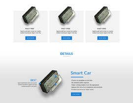 #1 for Landing Page Design for E-commerce product by arceight
