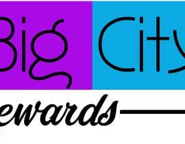 #98 for Logo Design - Big City Rewards by Rabby00