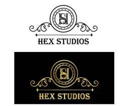 #13 for Design a cool Retro Golden Age of Hollywood style Movie Studio Logo and Background by aminayahia