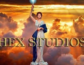 #97 for Design a cool Retro Golden Age of Hollywood style Movie Studio Logo and Background af miroxi