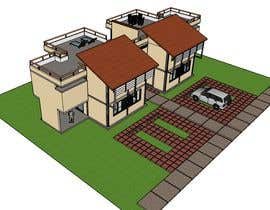 #6 for sketchup modeling by caropena