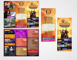 #14 for Build a Tri Fold Brochure af ridwantjandra