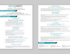 #20 για Create an updated, modernised version of my current RESUME / CV από kolbalish
