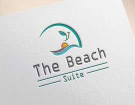 #32 for Logo design for 'The Beach Suite' by farzanarims