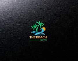 #43 for Logo design for 'The Beach Suite' by topykhtun