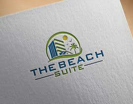 #29 for Logo design for 'The Beach Suite' by joytahadesign007