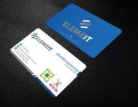 tamamallick tarafından Elemeit business card & letterhead için no 8