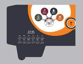 #14 for Design A Professional Presentation Folder af majedul99