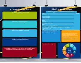 #12 cho Graphic design of business templates bởi kolbalish