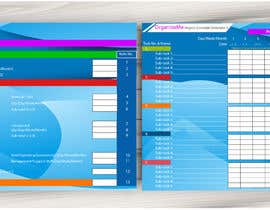 #14 cho Graphic design of business templates bởi kolbalish