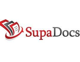 #385 for Logo Design for Supa Docs af soniadhariwal