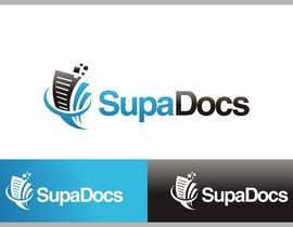 #183 cho Logo Design for Supa Docs bởi jummachangezi