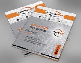 #3 cho Design an A5 Profile for a Marketing Campaign bởi lipiakhatun8