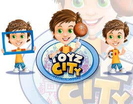 #120 for Professional logo design for Toyz City  (toyzcity.co.uk) by TEHNORIENT
