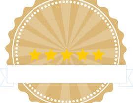 khuramsmd tarafından Design a reviews badge için no 8