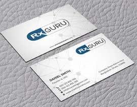 #9 para Design a business card template por iqbalsujan500