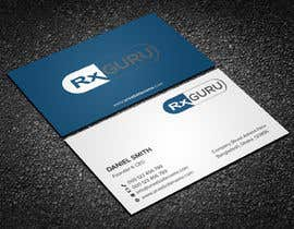 iqbalsujan500 tarafından Design a business card template için no 11
