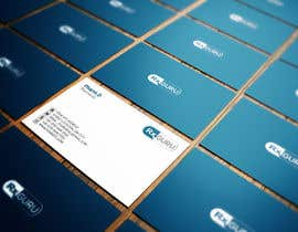 AAstudioO tarafından Design a business card template için no 4