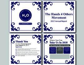 #27 untuk Design end of the year card oleh sam9996